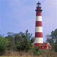 Lighthouses of the Mid Atlantic