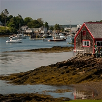 Islands of Maine- Cruise, Tour, Dine & the Views!