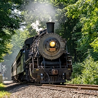 New England Trains & Cruises