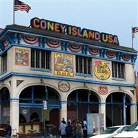 Mermaid Parade - Coney Island, NY