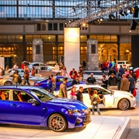 Philadelphia Auto Show with Freetime Option