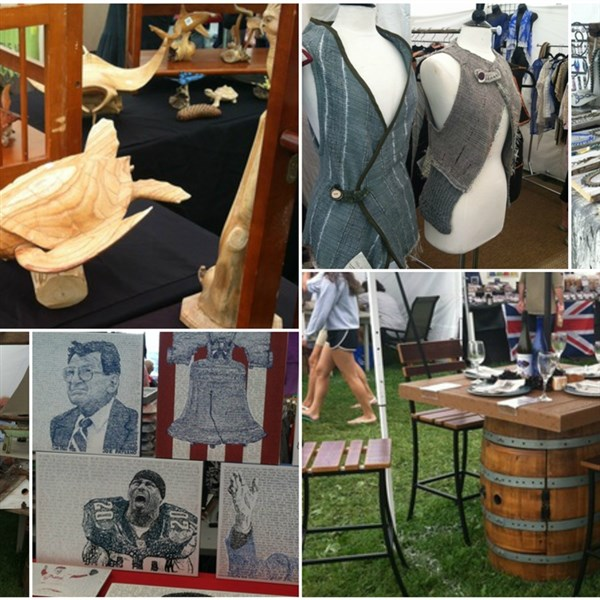 Stone Harbor Arts & Craft Show - Stone Harbor, NJ