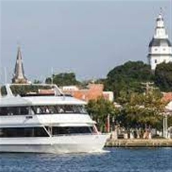 Cruise Annapolis to St. Michaels