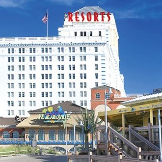 Resorts & Caesars Casino