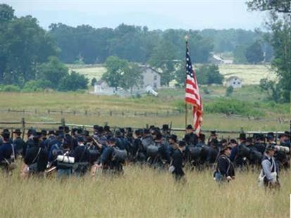 Beyond the Battlefield - Gettysburg