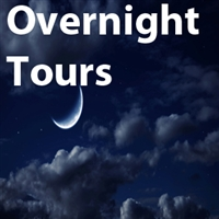 All Overnight Tours