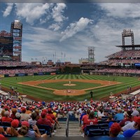 Philadelphia Phillies - Citizen's Bank Park